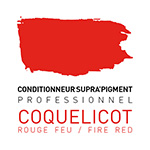 Supra'Pigment - Conditionneur Coquelicot