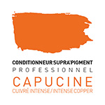 Supra'Pigment - Conditionneur Capucine