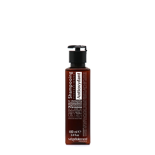 Shampooing organique antioxydant