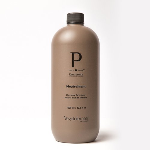 Neutralisant de permanente 1000ml