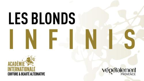 Les Blonds Infinis