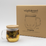 Infusette VP (lot de 4)